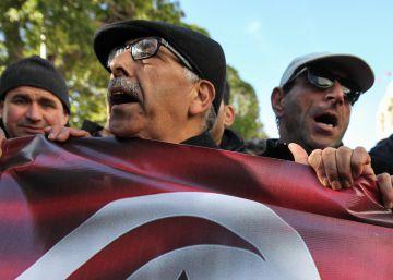 Túnez, testigo solitario de la esperanza