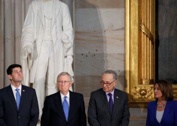 ¿Qué supone el cierre del Gobierno de EE UU?