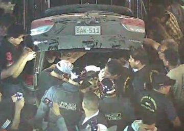 Detenidos los dueños de un restaurante chino en Perú tras hallarse una camioneta con perros muertos