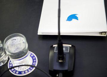 Twitter detecta más de 50.000 cuentas relacionadas con la injerencia rusa