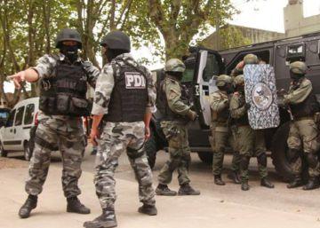 Cae en Argentina un jefe narco de 18 años que ensangrentó Rosario