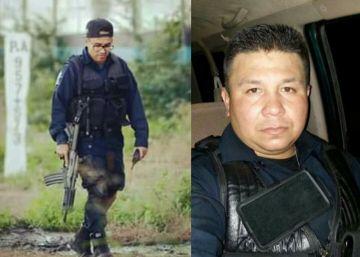 Los familiares de dos policías desaparecidos piden ayuda al cartel de Sinaloa para encontrarlos