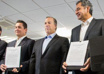 La iniciativa anticorrupción del PRI genera poca expectativas en México