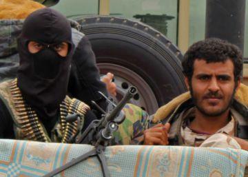 Los separatistas del sur de Yemen rompen el bando del Gobierno