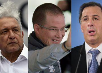 Los spots de ?ya sabes quién? para adelantar la campaña electoral en México