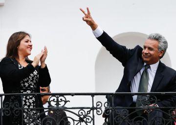 Ecuador cierra el paso a Correa, que mantiene una amplia base política