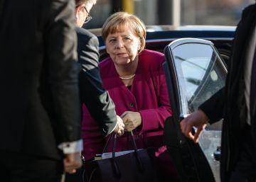 Merkel se declara preparada para hacer ?dolorosas concesiones? para formar Gobierno