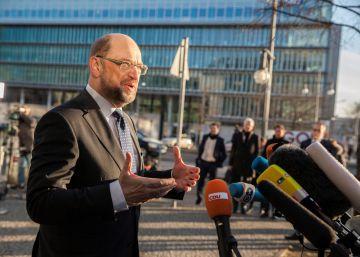 La CDU y el SPD se desploman en las encuestas
