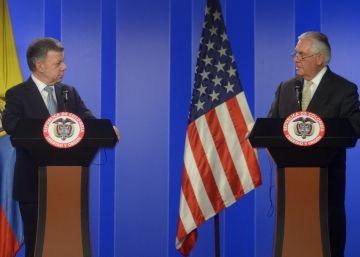 EE UU sopesa destinar recursos para recibir a los venezolanos que huyen a Colombia