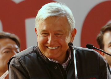López Obrador, en 2018: mucho pragmatismo y poca ideología