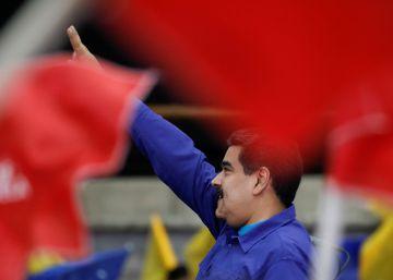 Venezuela retrasa las elecciones del 22 de abril a la segunda quincena de mayo