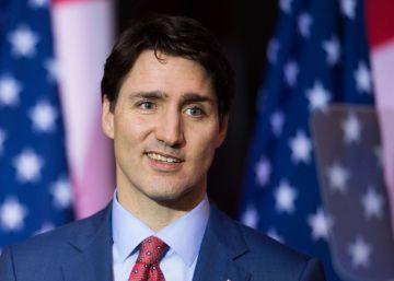 """El mensaje de Trudeau a Trump: """"El comercio no es un partido de hockey"""""""