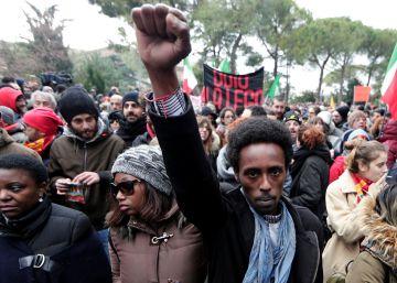El oscuro asesinato que marca las elecciones de Italia