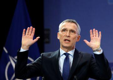 Estados Unidos y la Unión Europea chocan por la política de defensa
