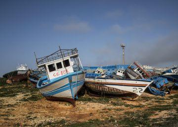 El síndrome de Lampedusa