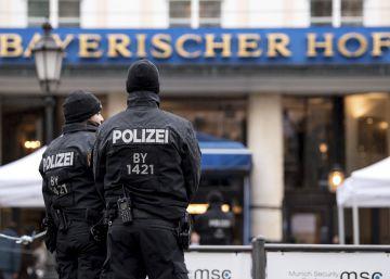 Alemania y Francia defienden la política de defensa europea frente al escepticismo de EE UU