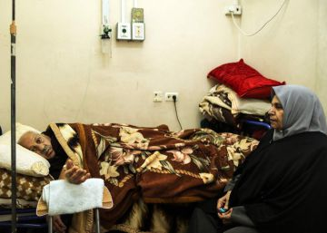 La franja de Gaza agoniza sin energía ni medicinas