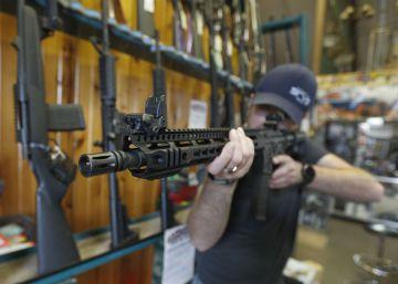 El AR-15: el rifle más popular de América vale 500 dólares