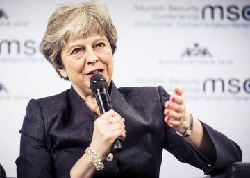 Londres pide un nuevo acuerdo de seguridad con la UE en un año