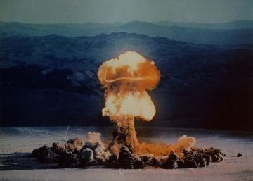 La estrategia hegemónica de Trump dispara la tensión nuclear