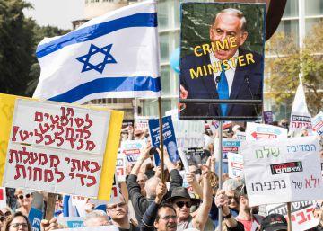 La policía abre el cuarto caso de corrupción que implica a Netanyahu