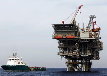 Israel exportará gas a Egipto por 12.000 millones