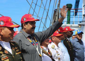 La oposición venezolana rechaza concurrir a las elecciones