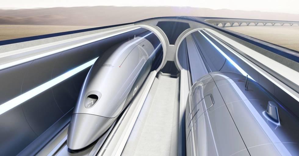 India acuerda construir el primer tren subterráneo de alta velocidad del mundo