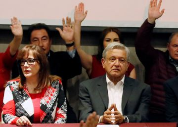Morena pretende dar un nuevo impulso a la minería de la mano de un polémico exsindicalista