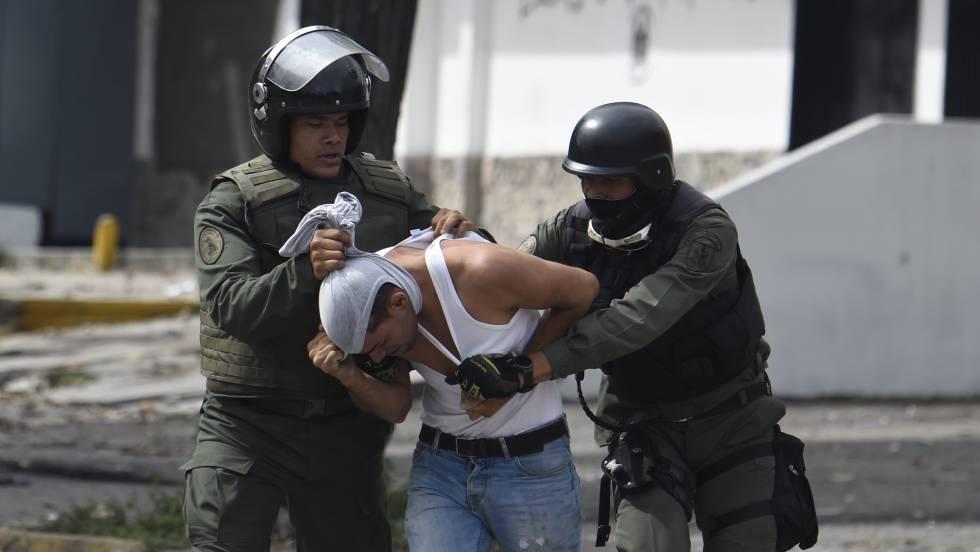 El deterioro de los derechos humanos en América Latina se intensifica