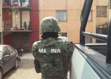 Una detención fallida de la Armada mexicana obliga al juez a liberar a un capo del narcotráfico