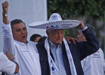 Las bases de Morena justifican el giro conservador de López Obrador