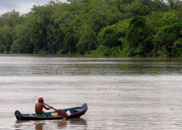 La Amazonia, gran empleador y pacificador de Sudamérica