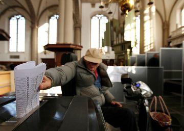 Holanda suprime el referéndum consultivo tras el incómodo ?no? al pacto Ucrania-UE