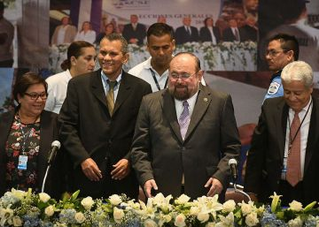 La vida de lujo del presidente del tribunal electoral de Nicaragua