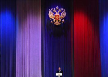 La fábrica rusa de las mentiras