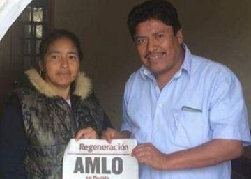 Asesinado a tiros un precandidato de Morena en Puebla