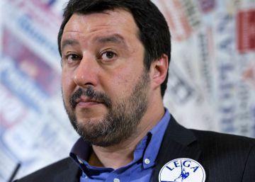 Salvini: la máquina del miedo