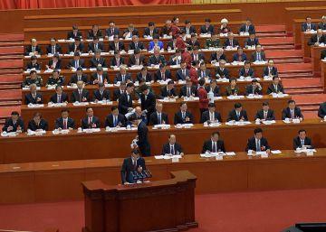 China inaugura el cónclave que extenderá el poder de Xi Jinping
