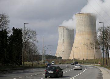 Bélgica regala pastillas de yodo para protegerse de un accidente nuclear