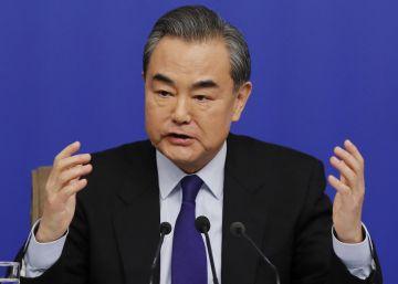 China promete responder en caso de guerra comercial con Estados Unidos