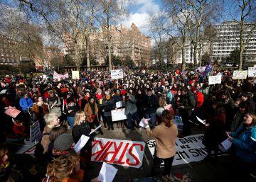 Reino Unido incluirá el maltrato económico como violencia machista