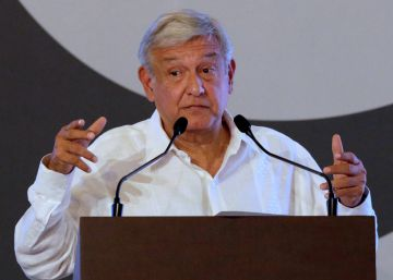 López Obrador rechaza participar en más debates como exigen Anaya y Meade