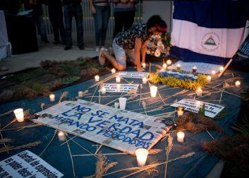 Ortega incrementa el asedio a los periodistas en Nicaragua