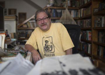 La cultura mexicana se moviliza para que Taibo dirija la editorial del Estado pese a nacer en España