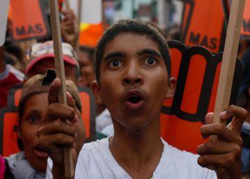 La encrucijada de la oposición venezolana