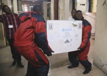 El brote de ébola alcanza una nueva fase y llega a una zona urbana del Congo