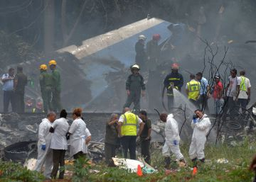 Los accidentes de avión más trágicos de las últimas seis décadas en Cuba