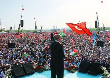 La ONU acuerda una investigación por la muerte de manifestantes en Gaza
