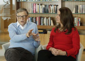 Gates revela el desconocimiento de Trump sobre el sida y el papiloma